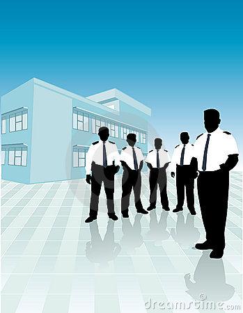 Novi ciklusi obuka za službenike fizičkog obezbedjenja u Novom Sadu i Somboru