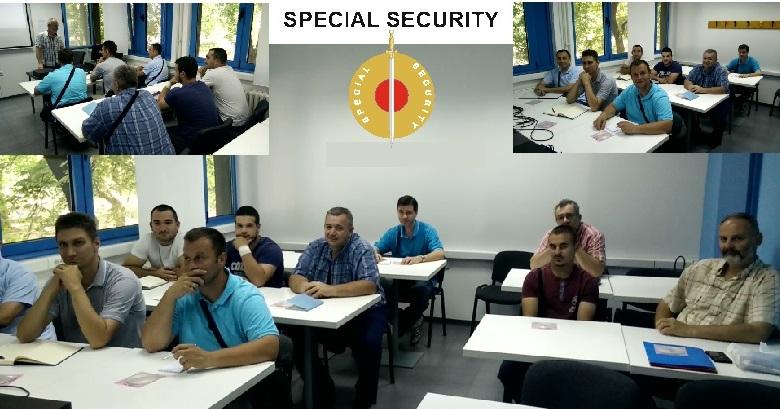 Početak obuka za sisteme tehničke zaštite u Novom Sadu